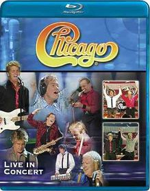 Chicago:Live in Concert - (Region A Import Blu-ray Disc)