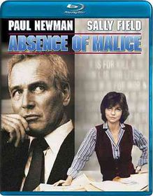 Absence of Malice - (Region A Import Blu-ray Disc)
