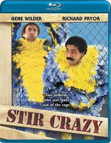 Stir Crazy - (Region A Import Blu-ray Disc)