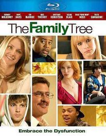 Family Tree - (Region A Import Blu-ray Disc)