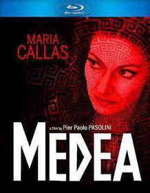 Medea - (Region A Import Blu-ray Disc)