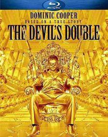 Devil's Double - (Region A Import Blu-ray Disc)