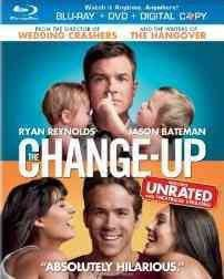 Change up - (Region A Import Blu-ray Disc)
