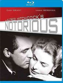 Notorious - (Region A Import Blu-ray Disc)