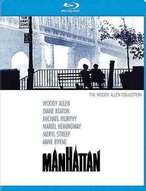 Manhattan - (Region A Import Blu-ray Disc)