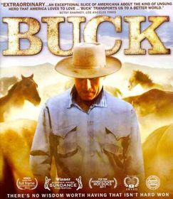 Buck - (Region A Import Blu-ray Disc)