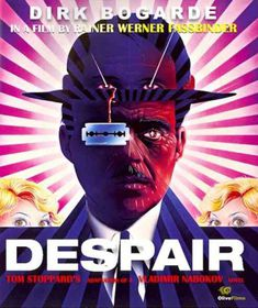 Despair - (Region A Import Blu-ray Disc)