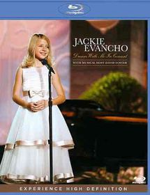 Dream with Me in Concert - (Region A Import Blu-ray Disc)