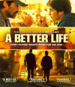 Better Life - (Region A Import Blu-ray Disc)