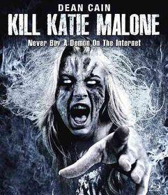 Kill Katie Malone - (Region A Import Blu-ray Disc)