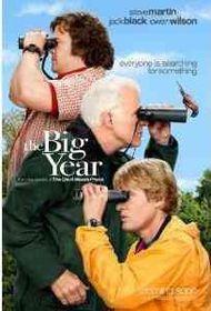 Big Year - (Region A Import Blu-ray Disc)