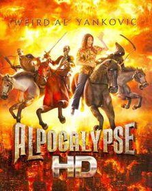 Alpocalypse HD - (Australian Import Blu-ray Disc)