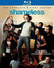 Shameless:Complete First Season - (Region A Import Blu-ray Disc)