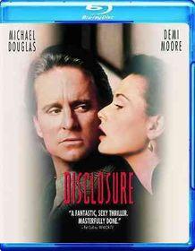 Disclosure - (Region A Import Blu-ray Disc)