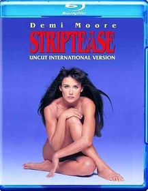 Striptease - (Region A Import Blu-ray Disc)