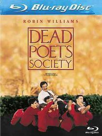 Dead Poets Society - (Region A Import Blu-ray Disc)