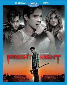 Fright Night - (Region A Import Blu-ray Disc)
