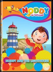 Noddy in Toyland:  Noddy & the Lighthouse (DVD)