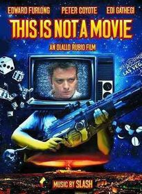 This is Not a Movie - (Region 1 Import DVD)