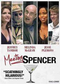 Meeting Spencer - (Region 1 Import DVD)