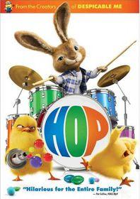 Hop - (Region 1 Import DVD)