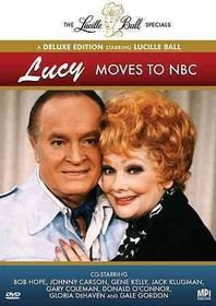 Lucille Ball Specials:Lucy Moves to N - (Region 1 Import DVD)