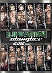 Elimination Chamber 2012 - (Region 1 Import DVD)