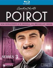 Poirot Series 3 - (Region A Import Blu-ray Disc)