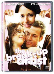 The Break-Up Artist (2009)(DVD)