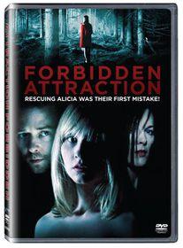 Forbidden Attraction: Dark Woods (2010)(DVD)