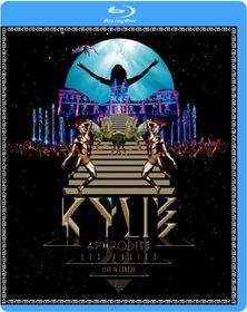 Minogue Kylie - Aphrodite - Les Folies - Live In London (Blu-Ray)