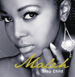 Maleh - Step Child (CD)