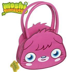 ORB Moshi Monsters: Poppet Handbag (NDS, DS Lite, NDSI, 3DS)