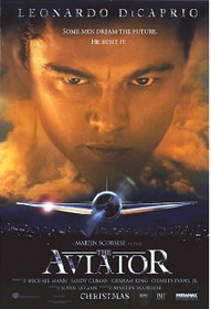 The Aviator- (DVD)