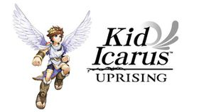 Kid Icarus Uprising (3DS)