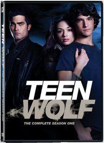 Teen Wolf Season 1 (DVD)
