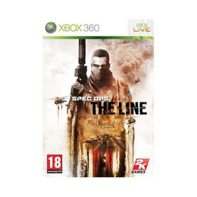 Spec Ops: The Line (Xbox360)
