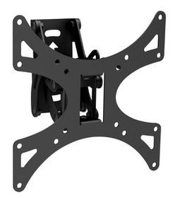Brateck 10 Inch to 32 Inch - Concertina LCD Bracket 30kg