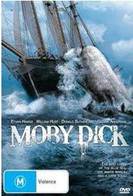 Moby Dick (2010)(DVD)