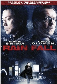 Rain Fall (DVD)
