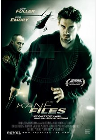 The Kane Files: Life of Trial (DVD)