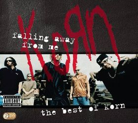 Korn - Falling Away From Me - Best Of Korn (CD)