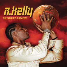 Kelly R - The World's Greatest (CD)