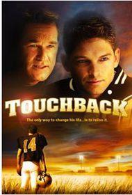 Touchback (2011)(DVD)