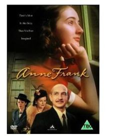 My Friend Anne Frank (DVD)