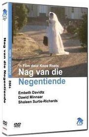 Nag Van Die Negentiende (DVD)