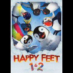 Happy Feet & Happy Feet 1 & 2: Collection (DVD)