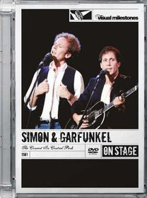 Concert in Central Park, The - (Australian Import DVD)
