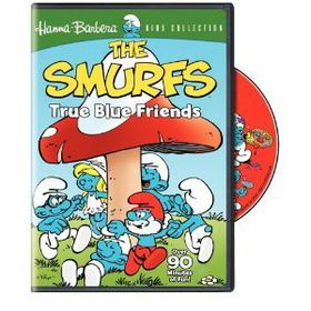 Smurfs Season 2: Papa's Wedding Day (DVD)