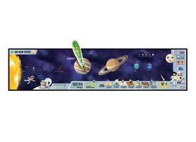 LeapFrog - Tag Solar System Adventure Pack
